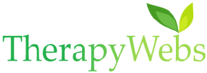 Therapy Webs Logo Design