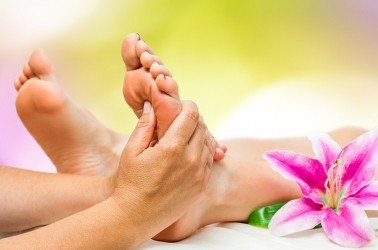 Reflexology Website Design