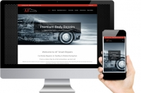 af-smart-repair-website