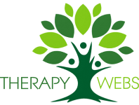 Therapy Webs Logo
