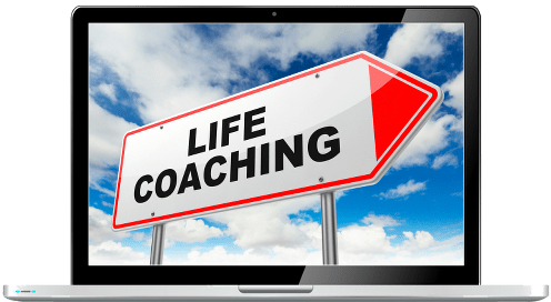 Life Coaching Website Templates - Therapy Webs International Web Design